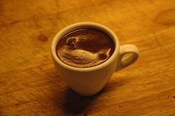 Turkse - Griekse koffie